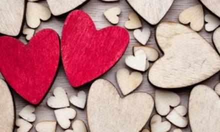 Ezért ünnepeljük a Valentin-napot!