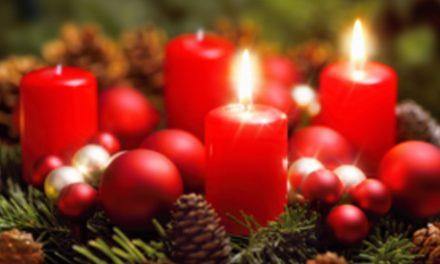 Advent második vasárnapja – december 6.