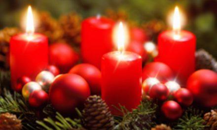 Advent harmadik vasárnapja – december 13.