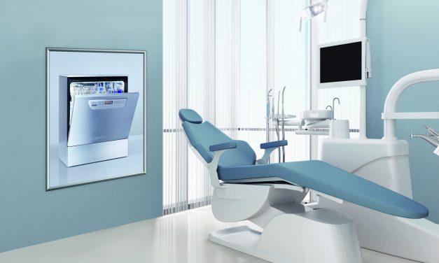 Biztonság mindenek felett: fogászat a koronavírus idején
