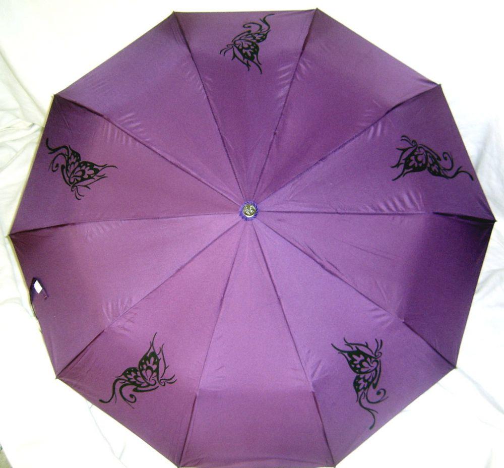 Saját készítésű esernyők