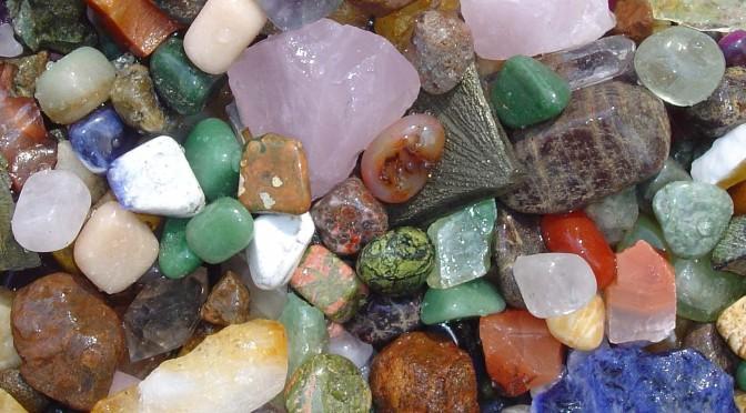 6 gyógyító energiájú kristály, ami jó hatással lesz az otthonodra