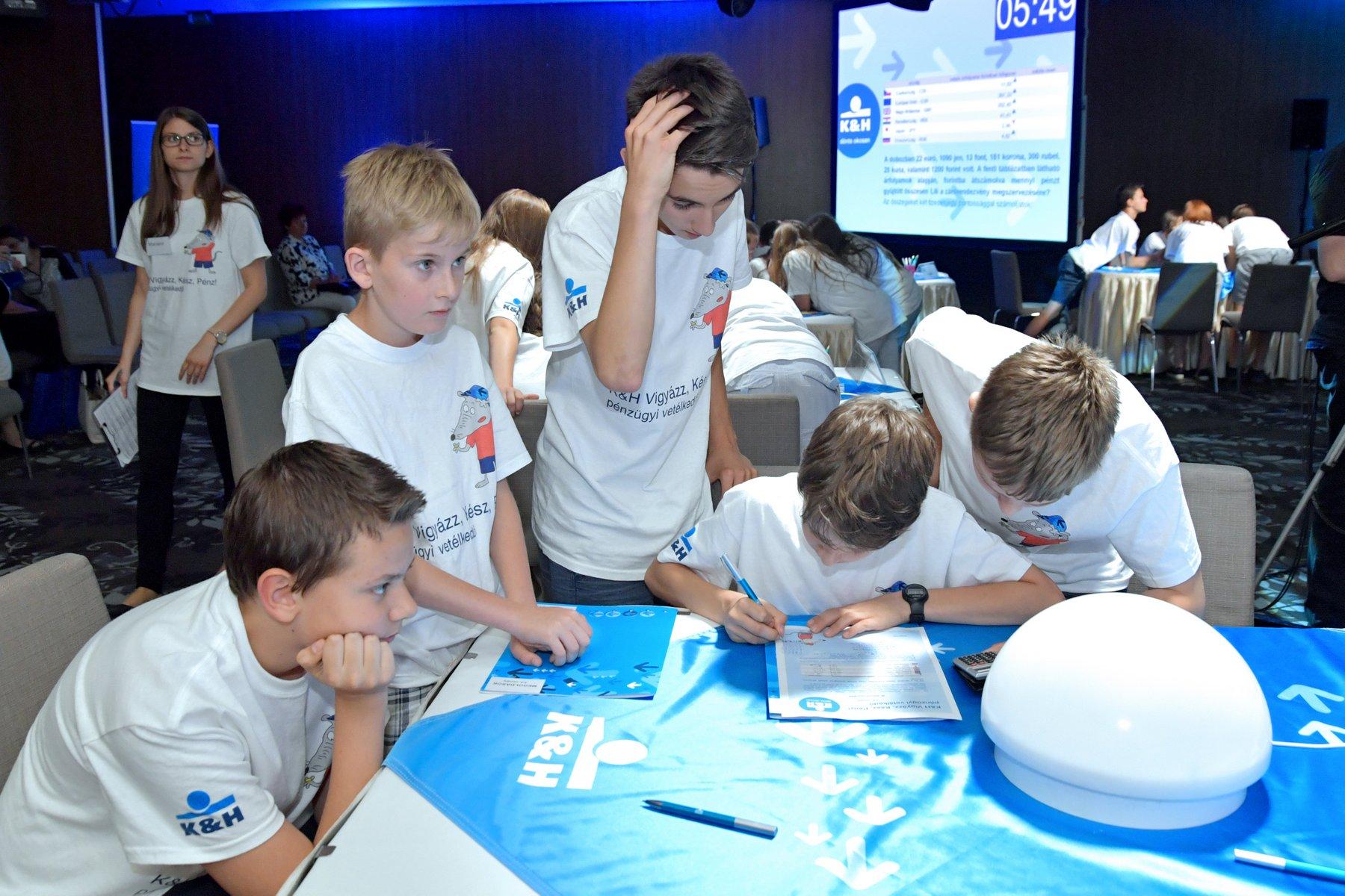 Mi a titka a zalaegerszegi iskolások sikersorozatának?