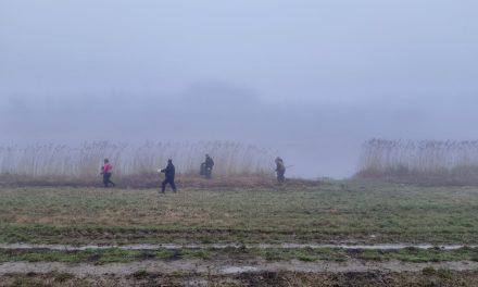 Önkéntes összefogás a Csónakázó-tó tiszta környezetéért