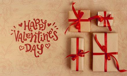 Valentin napi ajándékötletek; ajándékozz szeretetet