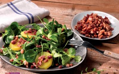 Bacon, ahogy még nem gondoltál rá – Tudtad, milyen sokoldalúan fel lehet használni?