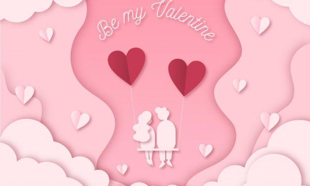 A Valentin- nap története