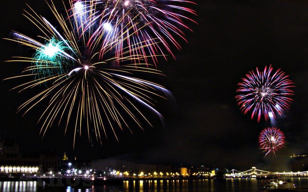 Augusztus 20-i nemzeti ünnep