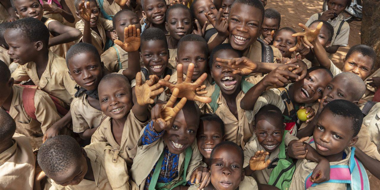 Élet a Szaharán túl – benini hétköznapok