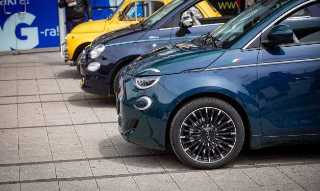 Fenntarthatóság, megbízhatóság, korral változó színpreferencia  Így választunk autót