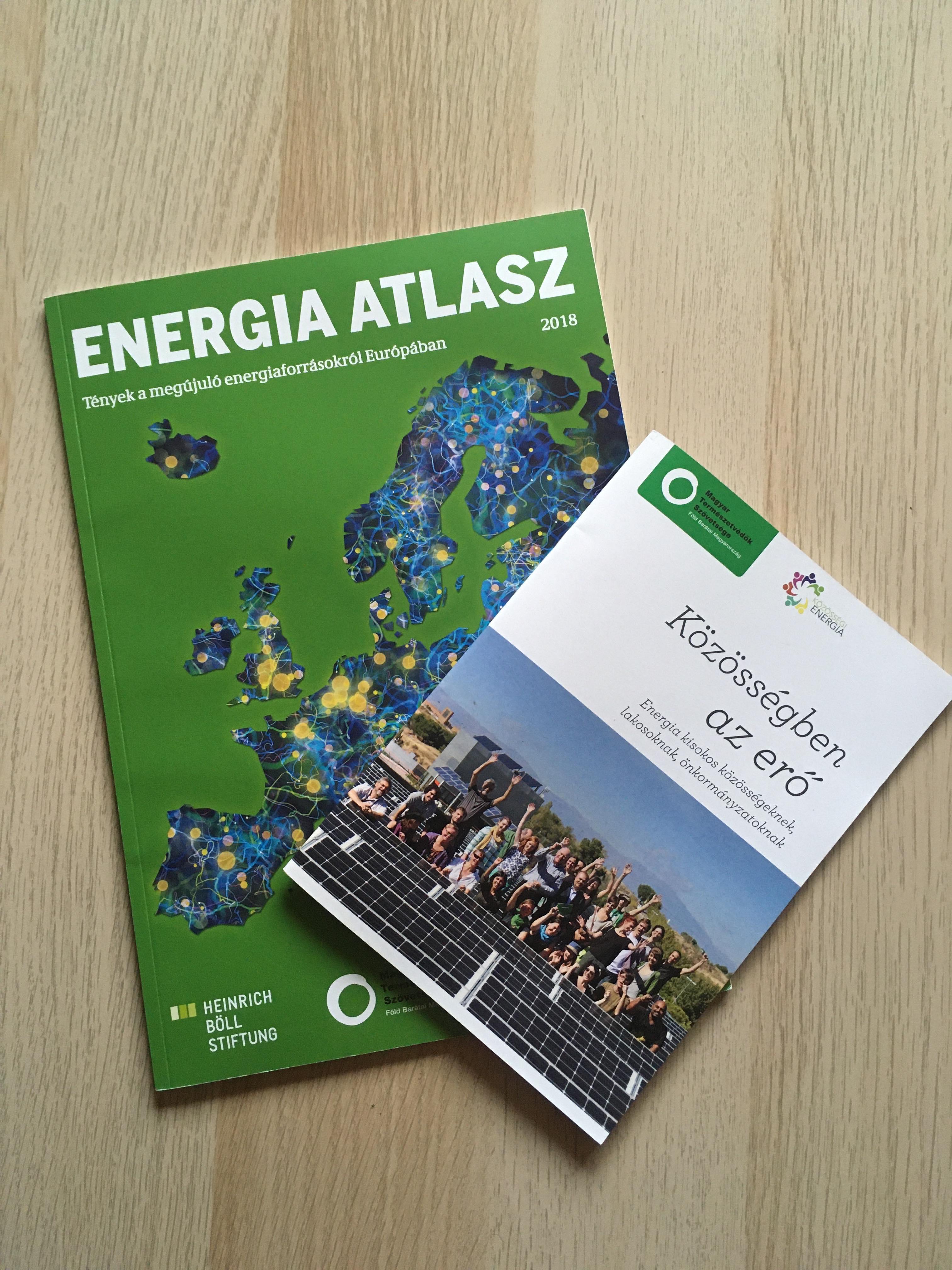 """""""Továbblépés a háztáji és közösségi megújuló energiában"""" – európai szakmai fórum"""