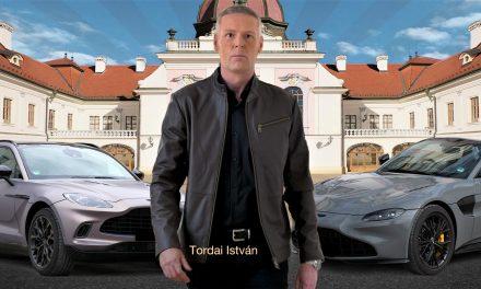Újra vadászik a magyar James Bond