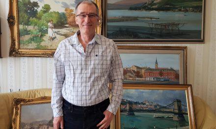 Most az egyik legjobb befektetési lehetőség a festményvásárlás