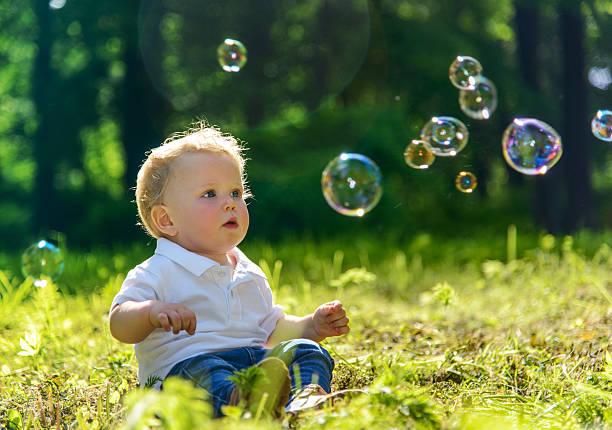 Buborékok …