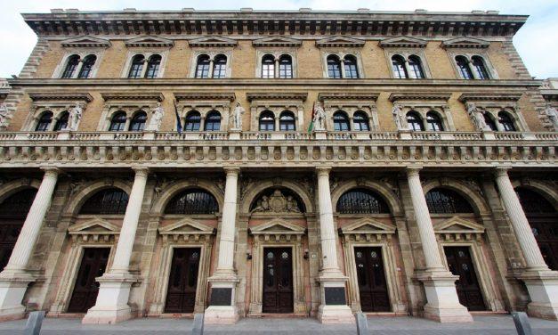 Gazdasági és politikai döntések megalapozásában is segít a Corvinuson megalakult Eurázsia Központ