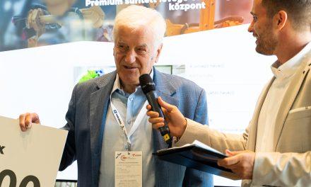 Magyar innováció segít megtartani a borok minőségét