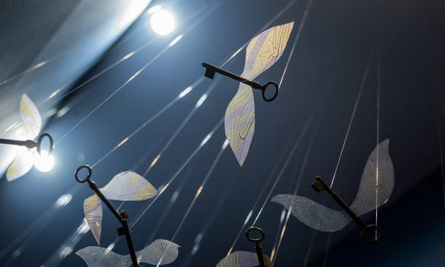 Harry Potter filmeket idéző varázslatos helyszín nyílt Budapest belvárosa alatt
