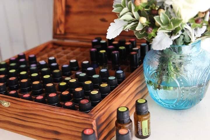 Programajánló: Aromaszeánsz – Egészség természetesen – Zalaegerszeg
