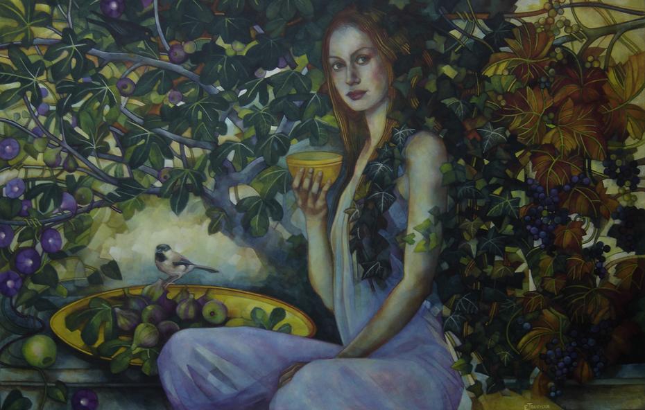 Markó Kati: Ütött az óra