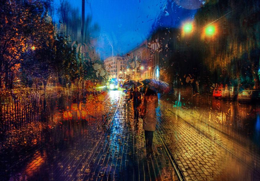 Markó Kati: Esik