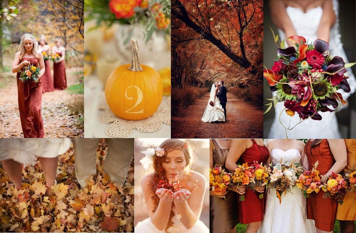 Esküvő ősszel?