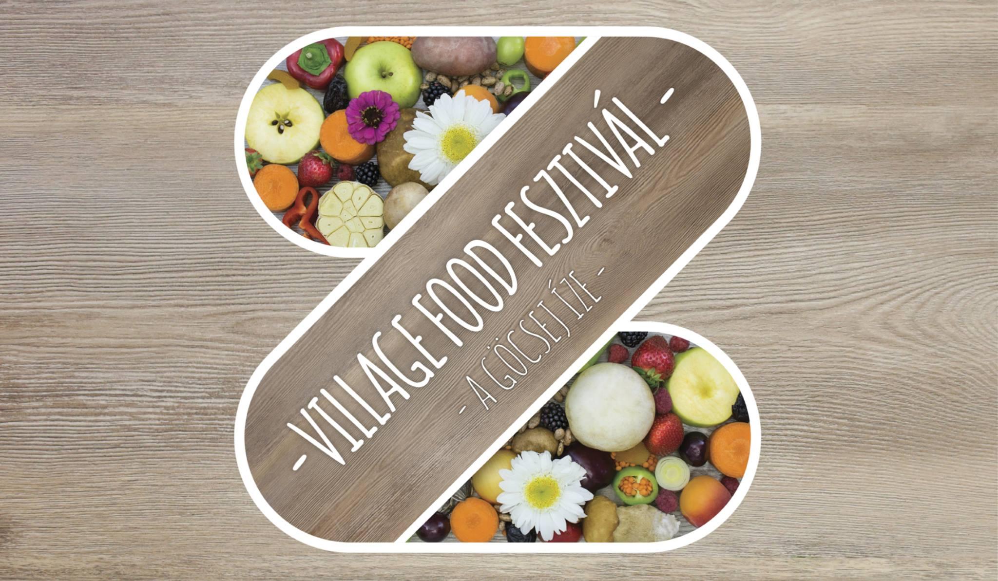 Programajánló: Village Food – A Göcsej Ízei