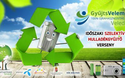 9 ezer mobiltelefon és közel 23 ezer kilogramm elem hasznosulhat újra a magyar diákok gyűjtésének köszönhetően
