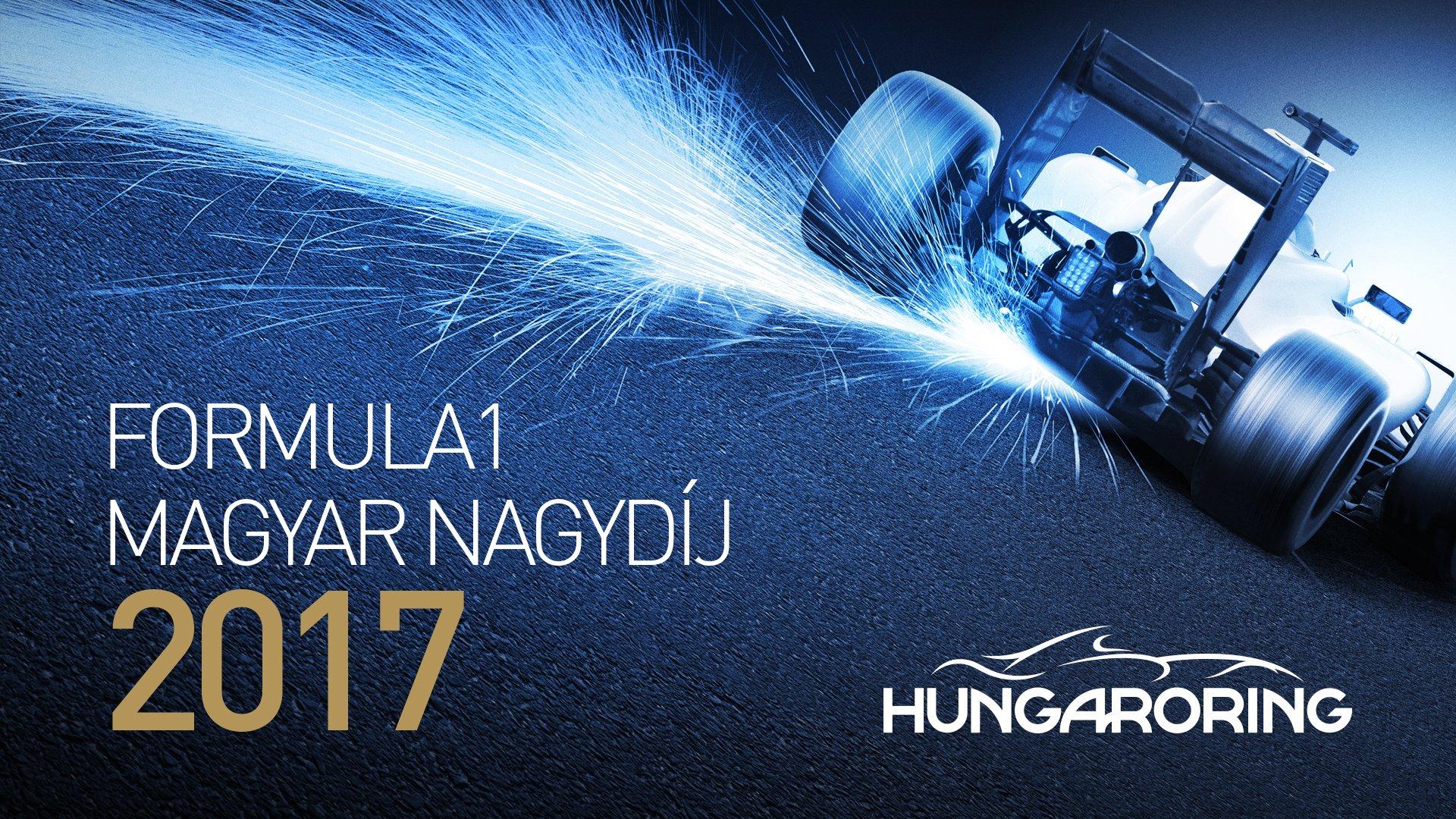 Magyar Nagydíj – A Hungaroringen folytatódhat a Hamilton-Vettel csata – ELŐZETES