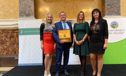 Cégeket díjazott a Gróf Széchenyi Család Alapítvány