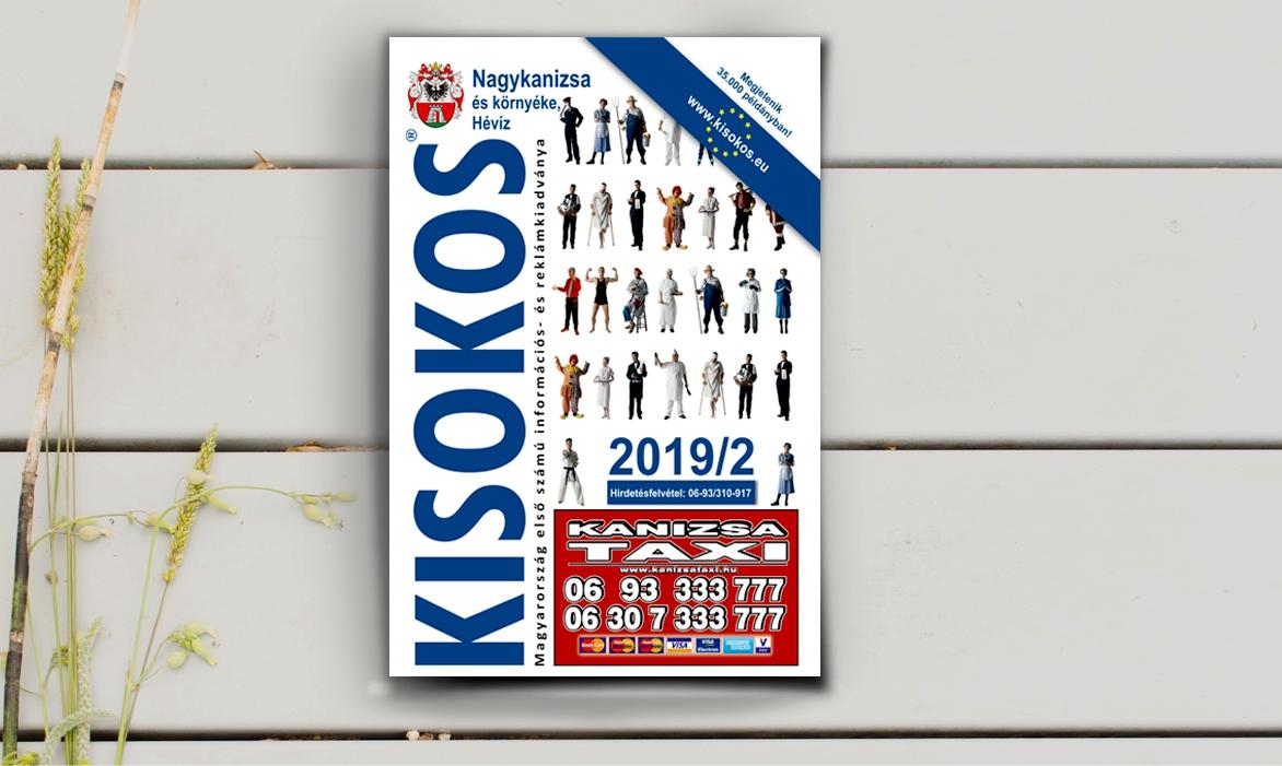 KISOKOS 2019/2