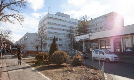 Kanizsai Dorottya Kórház – LAKOSSÁGI TÁJÉKOZTATÓ