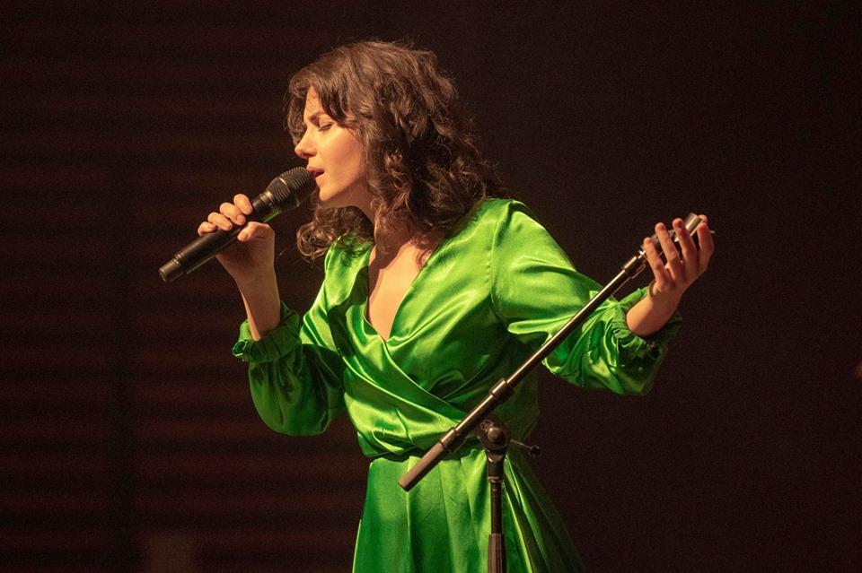 Programajánló: Katie Melua Veszprémben! – július 13.