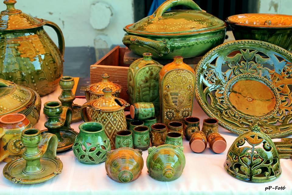 Zalaegerszegi Országos Fazekas – Keramikus Találkozó és Fesztivál május 9. – május 11