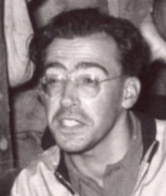 Marcel Loubens