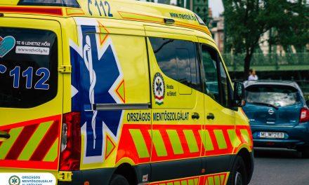 Ön tudna segíteni, amíg kiérkeznek a mentők? A Mentőalapítvány felmérte az ország mentésismereti tudását