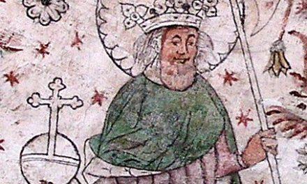 II. Olaf norvég király