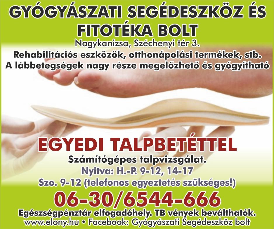 Primkomed Bt. – Gyógyászati segédeszköz bolt, gyógyászati szaküzlet hirdetése