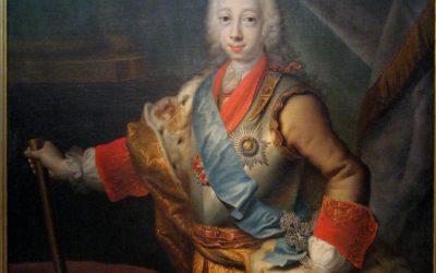 III. Péter orosz cár