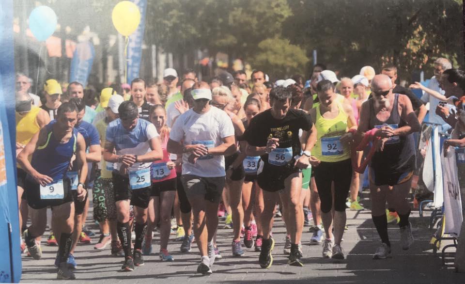 Programajánló: 3. Restart városi félmaraton és váltóverseny – Zalaegerszeg – július 7.