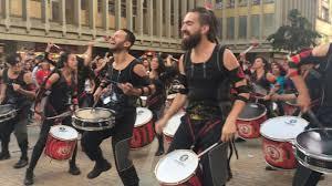 A ritmus ereje és öröme – hangoló