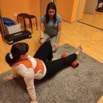 Mozgással a mellékhatások nélküli gyógyulásért