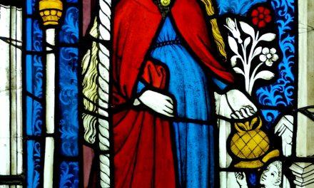 Montaui Szent Dorottya
