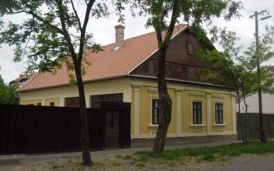 Kakuszy-ház