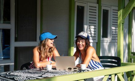 Rugalmas mobilnet-előfizetés nyaraláshoz a Telenortól