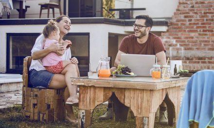Rugalmas havidíjú mobilinternet-ajánlat a Telenortól otthonra vagy a nyaralóba