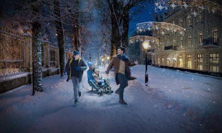 Generációs igényekre választ adó ajánlatokkal készül a Telenor a karácsonyra