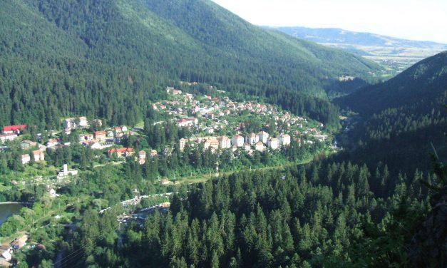 A legkisebb erdélyi város, ami olyan, mint a mesékben!