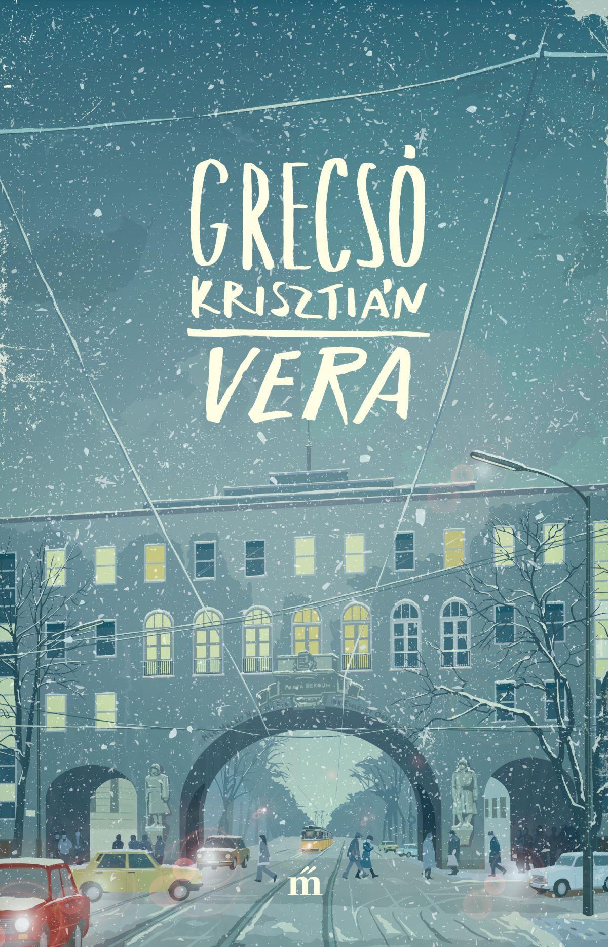 Líra Könyvesbolt könyvajánló: Vera