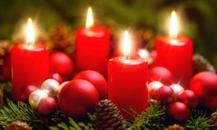 Advent negyedik vasárnapja – december 20.