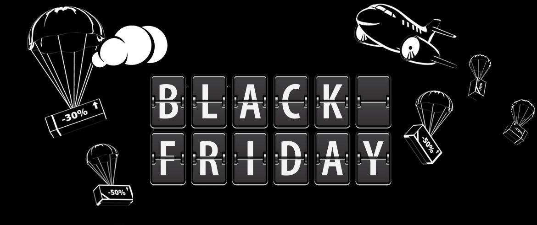 A magyarok számára a Black Friday már nem egyetlen nap